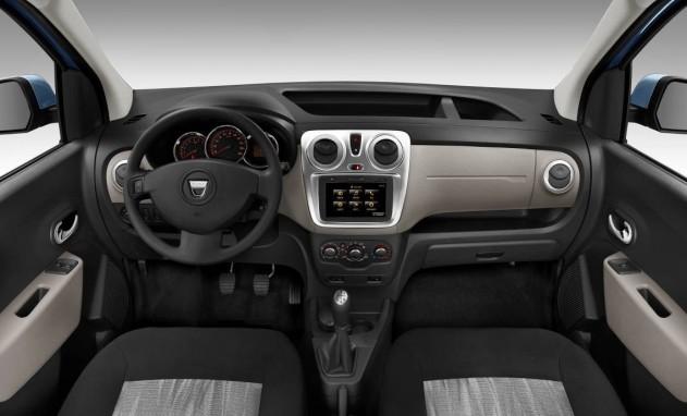 2012 Dacia Dokker
